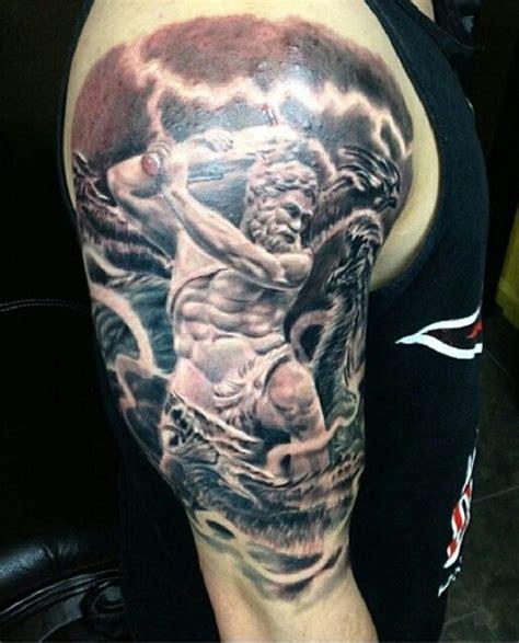 hydra tattoo designs hercules battling a hydra by david hamburg tattoos