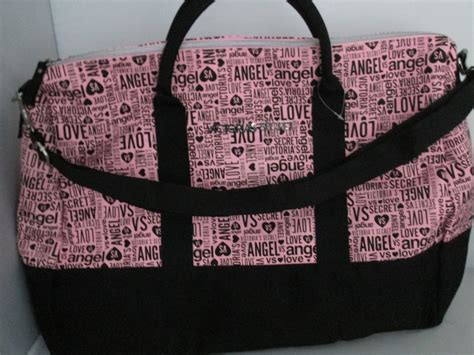 Travel Bag Lover Tote Bag Size L Vals 201 s secret travel tote carry on luggage