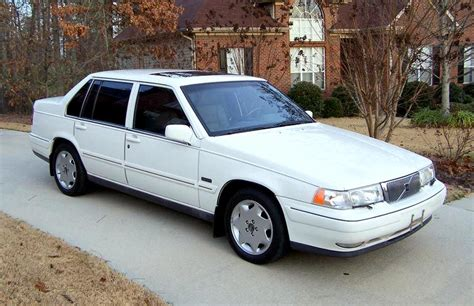 best auto repair manual 1993 volvo 960 navigation system 1997 volvo 960 photos informations articles bestcarmag com