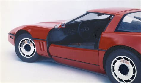 Cars With Doors by This Company Is Retractable Quot Disappearing Quot Car