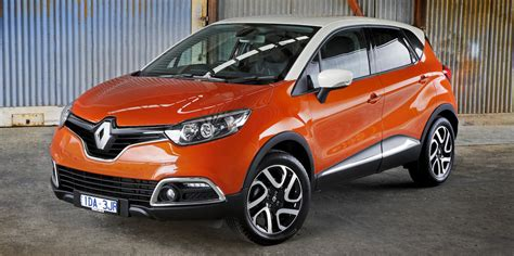 2015 Renault Captur Pricing And Specifications Photos 1