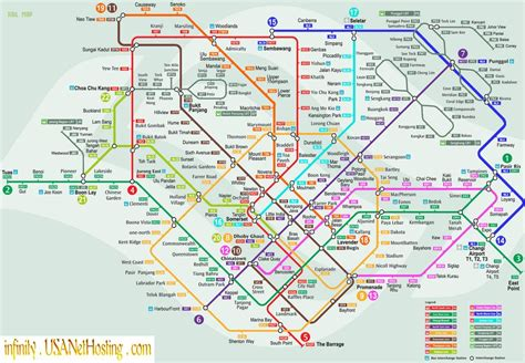 singapore mrt map how is supposed to be singapore mrt