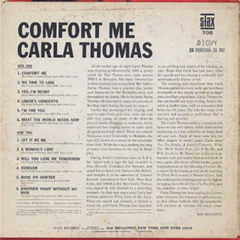comfort me carla thomas carla thomas comfort me lp stax 中古レコード通販 大阪 root