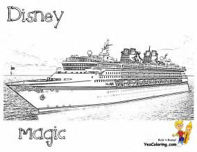 Spectacular Cruise Ship Coloring  Cruises Free sketch template