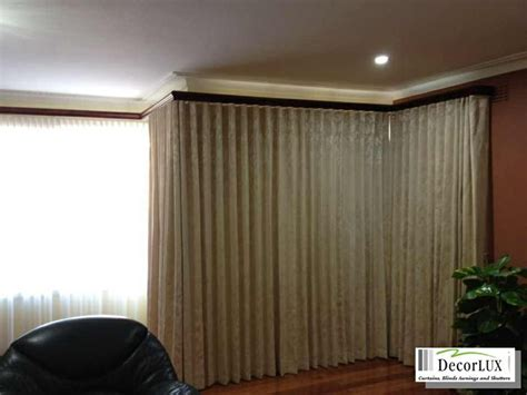 folding curtains s fold curtain and sheer decorlux curtains pinterest