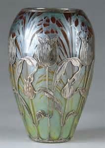 loetz nouveau vase jugend nouveau