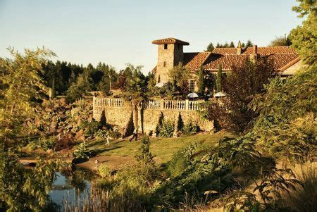 Villa Catalana in Oregon City (Portland, Oregon area