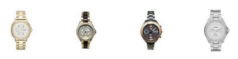 Model Dan Harga Jam Tangan Merk Fossil foto jam tangan fossil wanita kita punya