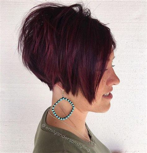 super short choppy hairstylest 1000 images about hairstyles on pinterest long gray