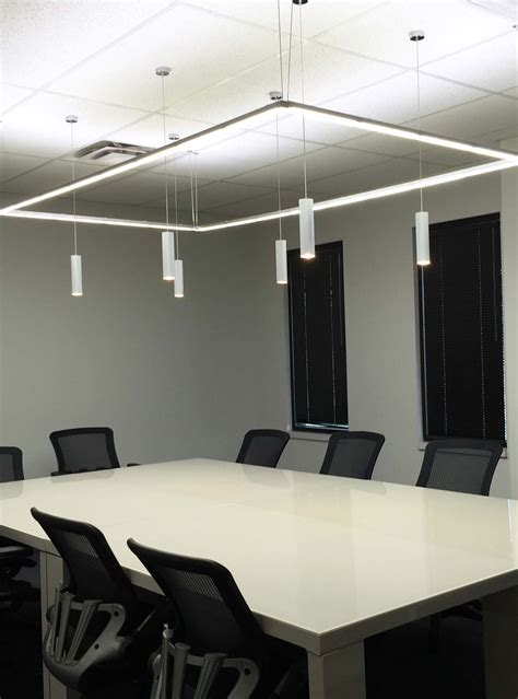 conference room lighting cove indirect cabinet lighting sunlite science