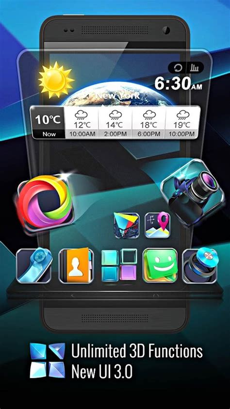 next 3d launcher apk next launcher 3d shell v3 03 apk softarchive