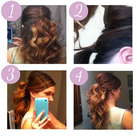 updo secret extensions 17 best images about hairstyling tricks on pinterest