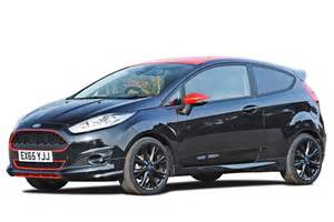 Best Car Deals For 17 Year Olds Ford Hatchback Review Carbuyer