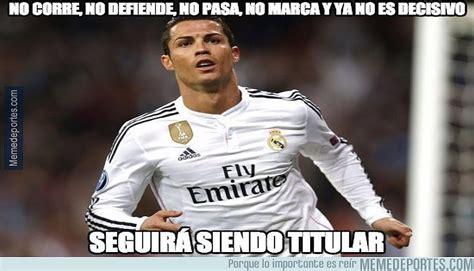 Memes Real Madrid - real madrid fue vacilado en los memes tras perder la