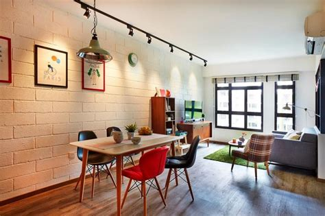 Living Room Cafe Johor 5 Ways To Combine Your Living And Dining Space Home