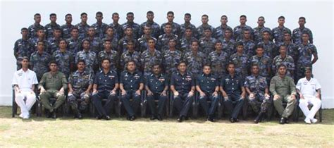 The Parachute School Produces Its 20th Batch The Parachute School Produces Its 20th Batch Sri Lanka Air