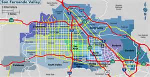 san fernando valley california map original file 1 814 215 1 036 pixels file size 665 kb
