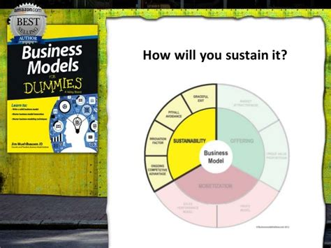 Business Models For Dummies business models for dummies overview