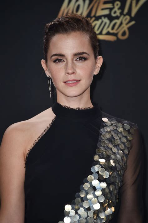 emma watson emma watson at 2017 mtv movie tv awards in la celebzz