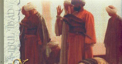 Nashaihul Ibad Jilid I bacaan islam terjemah nashaihul ibad