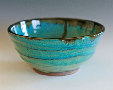 Handmade Pottery Bowl - handmade ceramic bowl