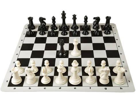 best chess sets quadruple weight tournament chess set crowd supply