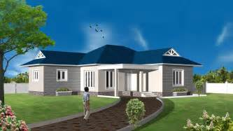 Home Architecture Design Kerala 3d house using autocad and 3dstudio max intro youtube