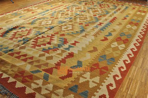 kelim teppich kelim teppich ghazni 296 x 200 cm nomad