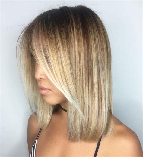 medium straight hair from behind best 25 medium straight hair ideas on pinterest medium