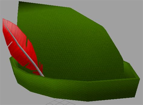 How To Make A Robin Hat Out Of Paper - robin hat for gmod wip by ryu gi on deviantart