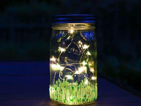jar firefly lights how to a firefly jar nightlight diy