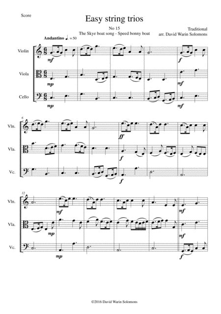arran boat song sheet music buy sheet music traditional traditional arran boat song