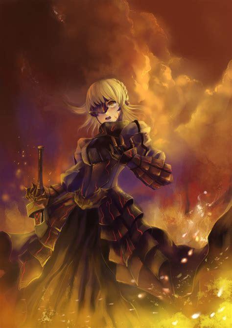 Black Sabre black saber by sytz on deviantart
