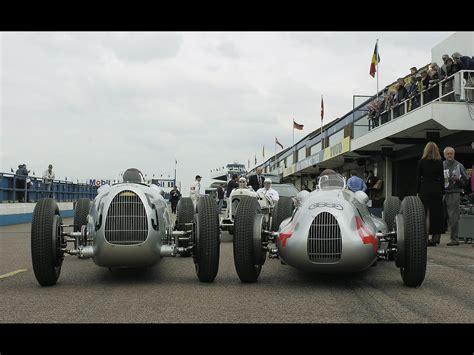 1938 Auto-Union Type D History, Pictures, Value, Auction ... D And D Motors