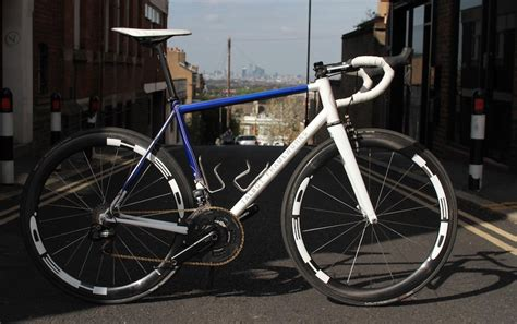 Handmade Bikes Uk - the sexiest road bikes thread no posting your own bike