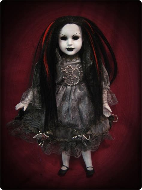 mourning dolls mystic crypt the most unique to find items at