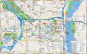 philadelphia map usa map guide 2016