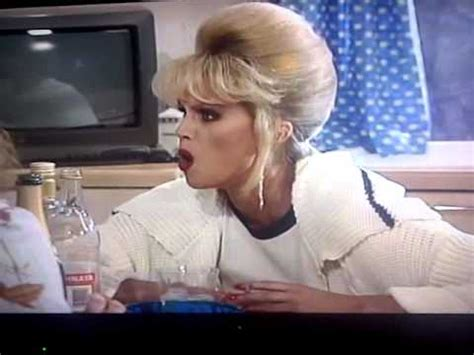 Absolutely Fabulous Fabsugar Want Need 54 by Best Patsy Joanna Lumley Outtake From Absolutely