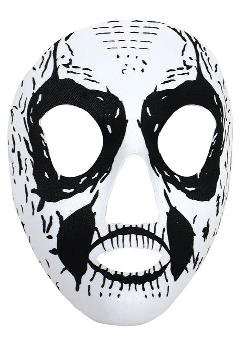 mens day of the dead mask halloween costume ideas 2016