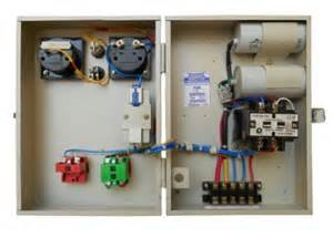 single phase submersible motor control panel rolex