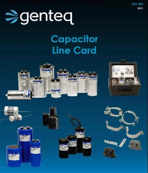 power line capacitor i c t power company usa inc electronic product catalogs
