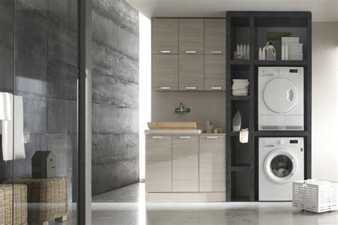 casa store salerno bagno lavanderia salvaspazio mobili bagno design