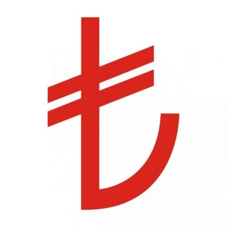 Total Health Home Tl Hg01 t 188 rkiye para birimi tl logo vector cdr for free