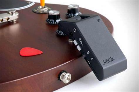 Wifi Guitar how wi fi gadget helps guitarists show deadline news