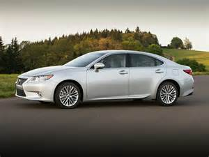 Lexus Es 350 2014 2014 Lexus Es 350 Price Photos Reviews Features
