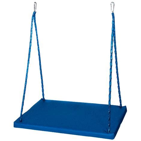 platform swings haleys joy platform board for on the go swing system swings