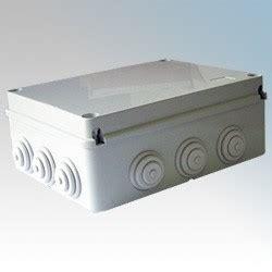 cassette di derivazione stagne gewiss cassetta di derivazione 300x220x120 gw44009