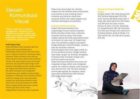 fakultas desain komunikasi visual di jakarta universitas desain komunikasi visual terbaik di indonesia
