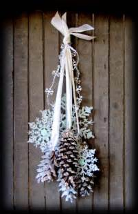 winter decorations ideas the best diy winter home decorations 18 great ideas