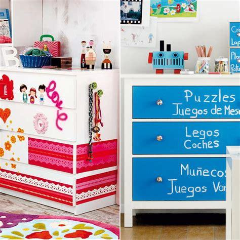 decorating malm  hemens ikea drawer chests  children